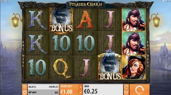 Pirates Charm Screenshot 5