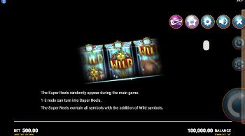 Temple of Tut Screenshot 3