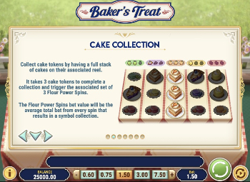 Baker's Treat Screenshot 4