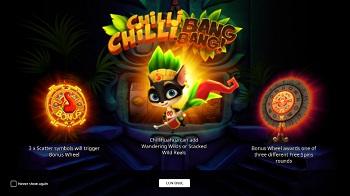 Chilli Chilli Bang Bang Screenshot 1