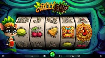 Chilli Chilli Bang Bang Screenshot 3