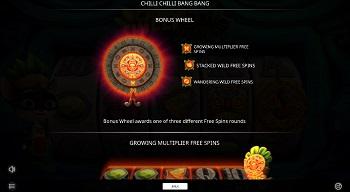 Chilli Chilli Bang Bang Screenshot 5