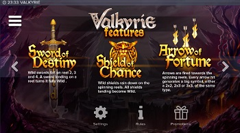 Valkyrie Screenshot 4