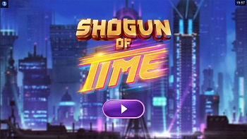 Shogun of Time Screenshot 1
